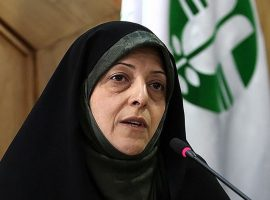 افزایش کانونهای گرد و غبار خوزستان به ۴۰هزار هکتار