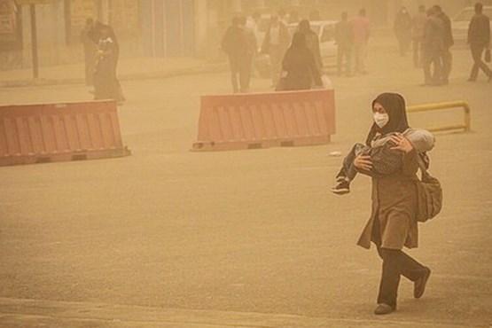 خوزستان از آژیر قرمز جنگ تا امروز