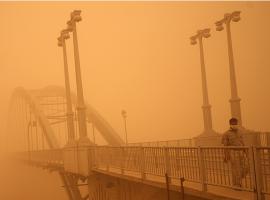 عوارض آلایندگی نفت سه برابر کل بودجه عمرانی خوزستان