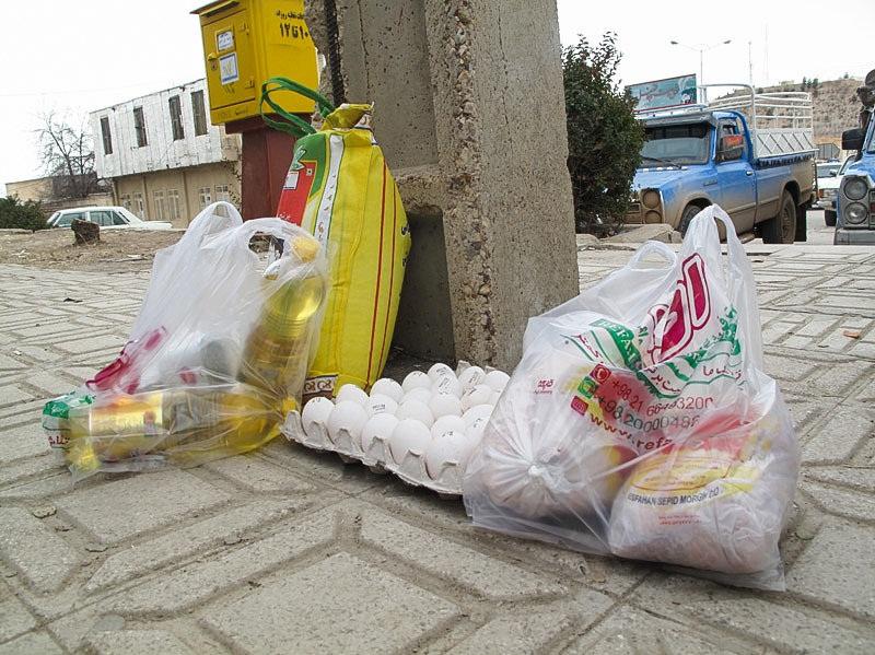 بستههای حمایت غذایی ۳۵ تا ۱۲۰هزار تومانی برای ۱۱ میلیون نفر