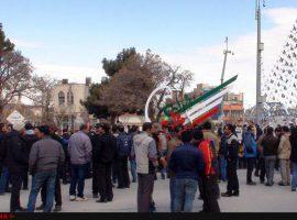 احضار کارگران معترض به کمیته انضباطی