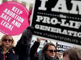 اختیار سقط جنین زنان در آرکانزاس به شوهران سپرده شد