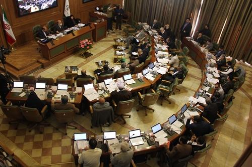 برخی اعضای شورا، مانع بررسی جزئیات بودجه شهرداری