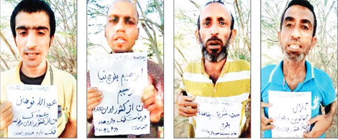 تکرار وعده آزادی صیادان اسیر، اینبار در مجلس