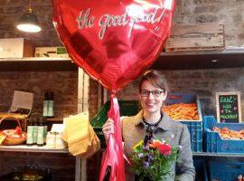 راهاندازی اولین فروشگاه مواد غذایی تاریخگذشته در آلمان