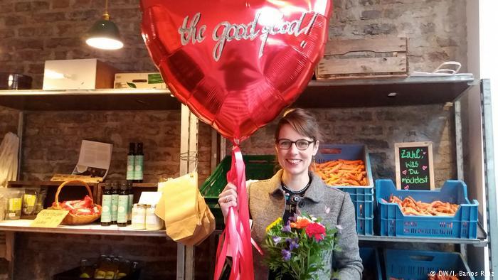 راهاندازی اولین فروشگاه مواد غذایی تاریخگذشته در آلمانزمان مطالعه: ۱ دقیقه