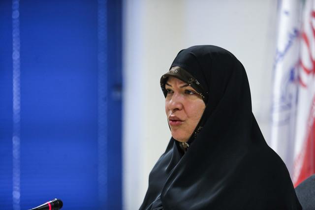 «ضعیفبودن قدرت تشخیص زنان» از نگاه مشاور وزیر کشور