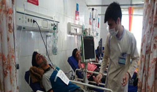 بستریشدن ۱۴ دانشآموز مشهدی به علت گازگرفتگی