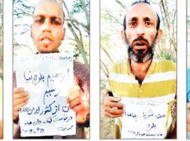 صیادان ایرانی اسیر در بیعملی دولت علف میخورند