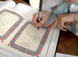 ازدواج دختران زیر ۱۳سال هم به صورت غیرقانونی ثبت میشود