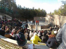 رونق کلاسهای خیابانی استادان اخراجی در ترکیه