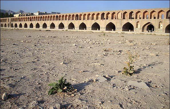 ۳۰۰ منطقه دنیا در معرض خطر نزاع بر سر آب