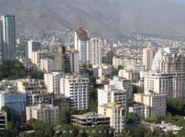 هزینه اداره تهران را فقرا تامین میکنند