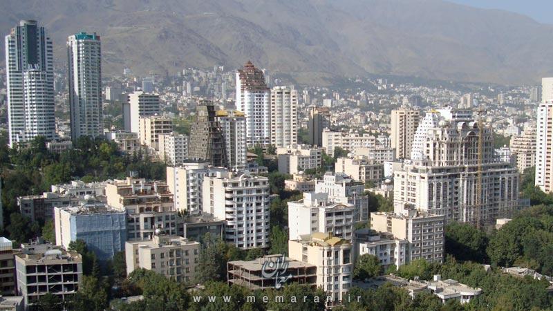 تحویل زمین سوخته تهران به شهردار آینده
