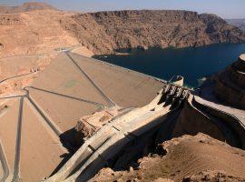 ۷ اشتباه سدسازی که در ایران تکرار میشوند