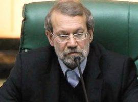 دفاع رئیس مجلس از مصوبه حقوق مدیران