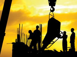 محرومیت کارگران ساختمانی از دریافت غرامت