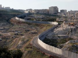 اسرائیل هرگز با مرزهای ۱۹۶۷ عقبنشینی نمیکند