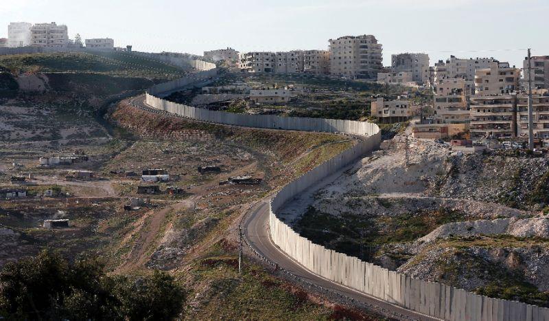 اسرائیل هرگز به مرزهای ۱۹۶۷ عقبنشینی نمیکند