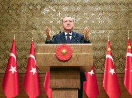آخرین شانس برای دموکراسی ترکیهای