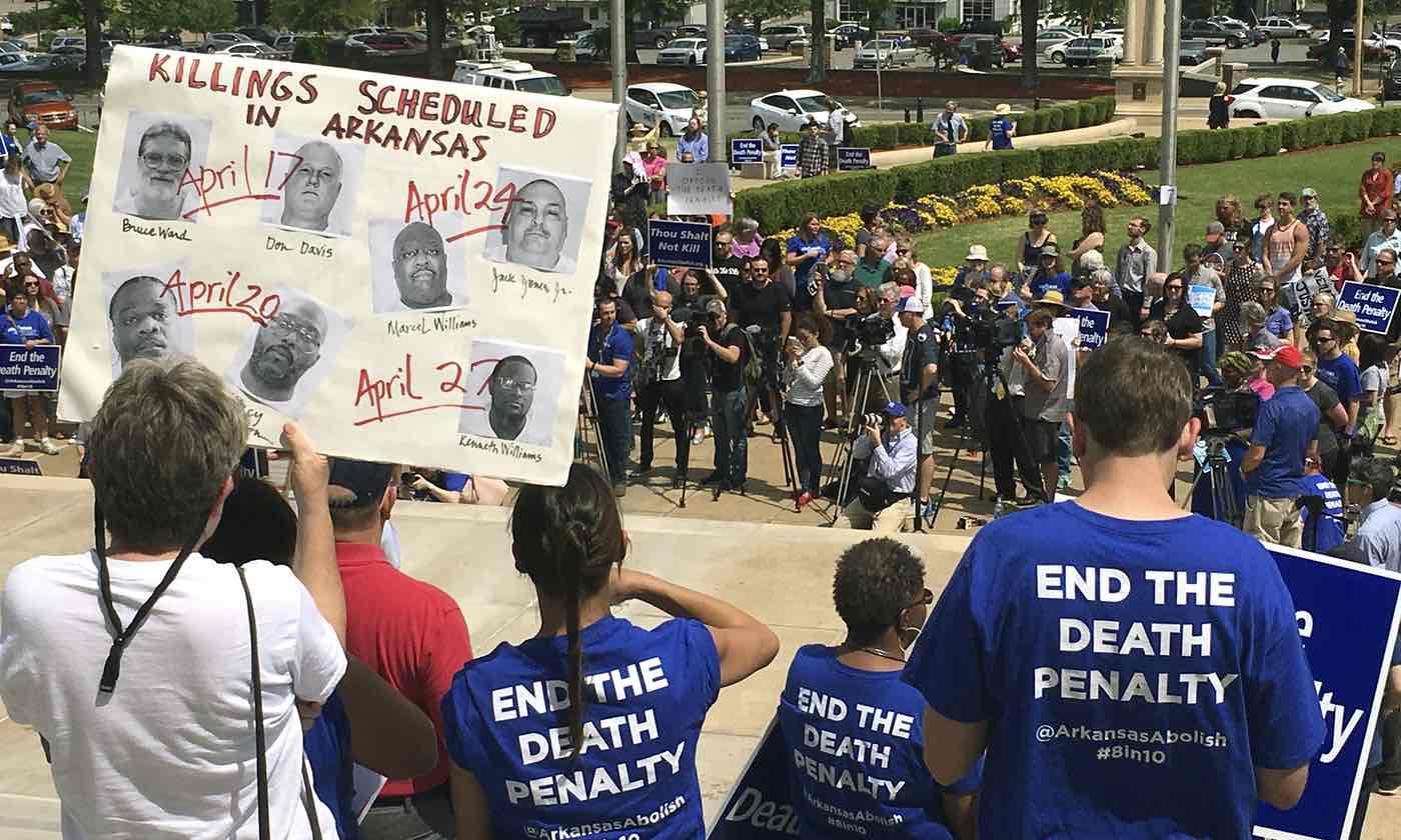 احتکار داروهای حیاتی در امریکا برای اجرای اعدام