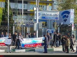 کشتهشدن یک کارگر در مشهد