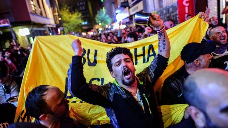 تشکیک اپوزیسیون ترکیه در سلامت همهپرسی