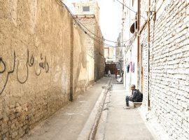 تورقوزآباد؛ واقعیتی در خروجی ٧١