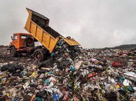 تولید زباله در تهران ۱۰برابر استاندارد جهانی است