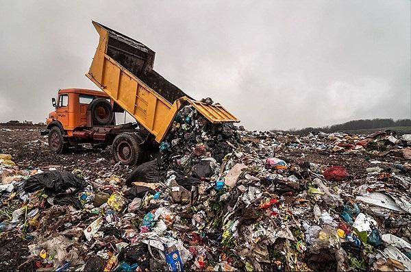 روزانه ۴۰۰ مترمکعب شیرابه زباله در جنوب تهران تولید میشود