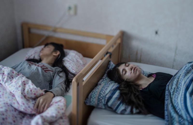 دستکشیدن فرزندان پناهجویان ردتقاضاشده از حیات