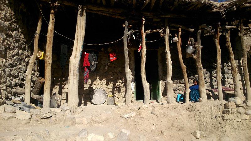 جریمه وامها کمر روستاییان را خم کرده