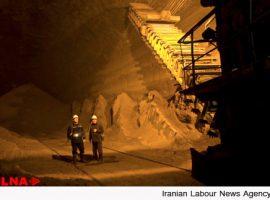 تاخیر دوماهه در پرداخت حقوق ۴هزار کارگر فولاد اهواز