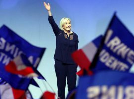 جنگ با راست افراطی در دور دوم انتخابات فرانسه