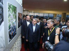 وزیر ارشاد آزادی و امنیت موجود را برای سینما کافی میداند