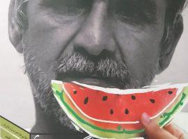 روز پدر و نصایح شهرداری تهران