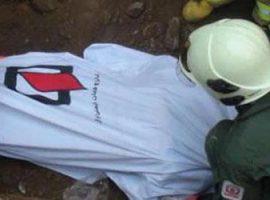 دیروز ۵کارگر دیگر بر اثر حوادث کار کشته شدند