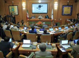 منافع شخصی مانع رسیدگی شورای چهارم به پرونده املاک نجومی شد
