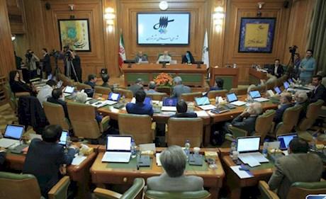 افشاگری درباره بذل و بخششهای شهرداری در شورای شهر