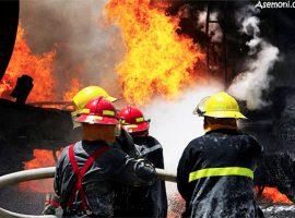 مرگ دو کارگر فولاد یاسوج در بیمارستان