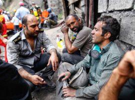 آوار مرگ روی حقوق کارگران
