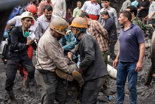 ادعای وقوع ۶۴درصد حوادث کار با بیاحتیاطی کارگران