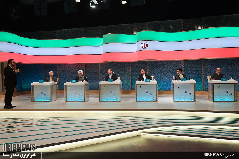 تأملی بر تقسیمبندی پارسونزی در مناظرههای انتخاباتی