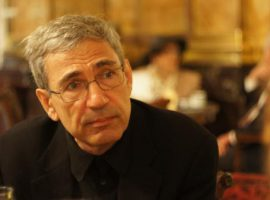 انتقاد «پاموک» از استبداد و خودسری دولت ترکیه