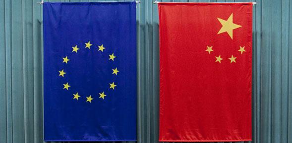 همبستگی زیستمحیطی چین و اتحادیه اروپا برای مقابله با آمریکا