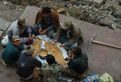 «فقر دستمزدی» در ایران