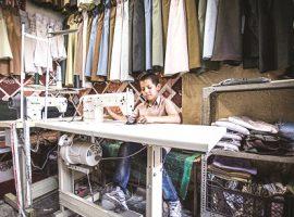 خطر کوچ کودکان کار از خیابانها به کارگاههای زیرزمینی