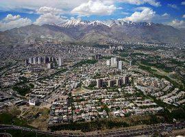 صدور کارت مجوز سکونت برای زندگی در تهران