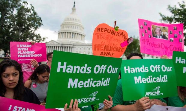 پیروزی بزرگ کنشگران امریکایی برای ممانعت از لغو اوباماکر