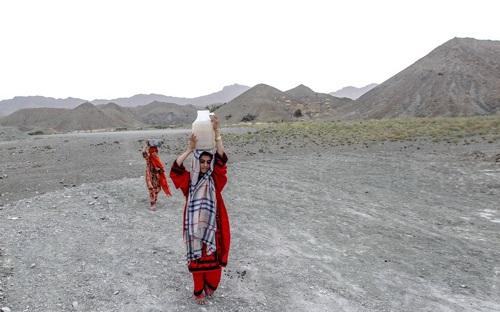 تنش آبی در ۶کلانشهر و ۲۸۹شهر ایران